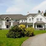 Loch Lein house 150